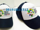 Pabrik Topi Souvenir Murah