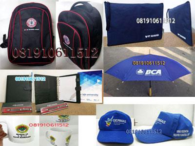 konveksi tas promosi dan souvenir