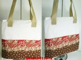 goodie bag blacu batik