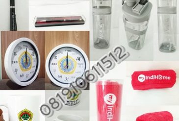 Produsen Barang Promosi dan Souvenir Perusahaan
