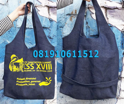 totebag denim